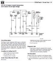 basic auto electrical circuit wiring diagram diagrams for car repairs pinterest