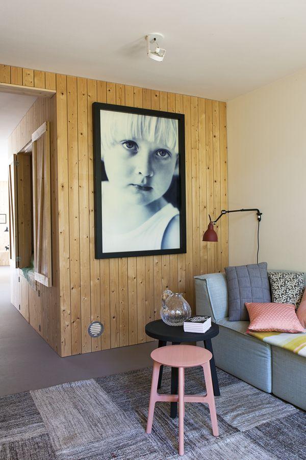 Interieur Plus - Jaren '60 bungalow