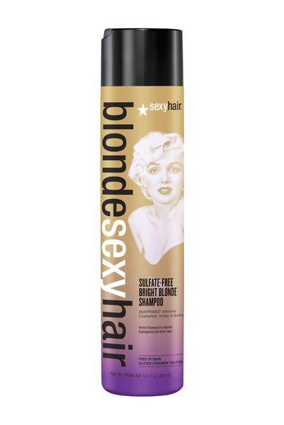 Sexy Hair Blonde Sexy Hair Sulfate-Free Bright Blonde Shampoo #ПарфюмерияИнтернетМагазин #ПарфюмерияИКосметика #ПарфюмерияЮа #КупитьДухи #КупитьПарфюмерию #ЖенскийПарфюм #ОригинальнаяПарфюмерия #СелективнаяПарфюмерия #НовинкиПарфюмерии #МейкапПарфюмерия #ПарфюмерияОптом #КосметикаМагазин #ЖенскийДухи #КосметикаИнтернетМагазин #ИнтернетПарфюмерия #МагазинПарфюмерии #МагазинПарфюм #КупитьПарфюм #МужскойДухи #ВодаТуалетный