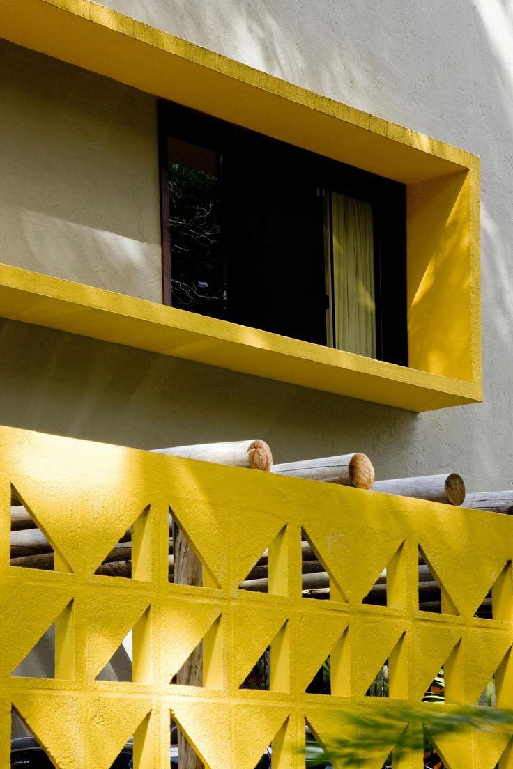 Cobogó House by Ney Lima (3)