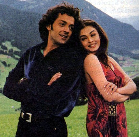 5 Flop Bollywood Actors Who Got To Romance Aishwarya Rai Bachchan