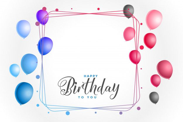 Download Colorful Happy Birthday Background For Free Happy Birthday Design Happy Birthday Cards Online Birthday Background