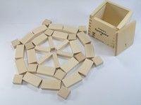 SPIELGABEN: Holzbausteine online kaufen - Fröbel