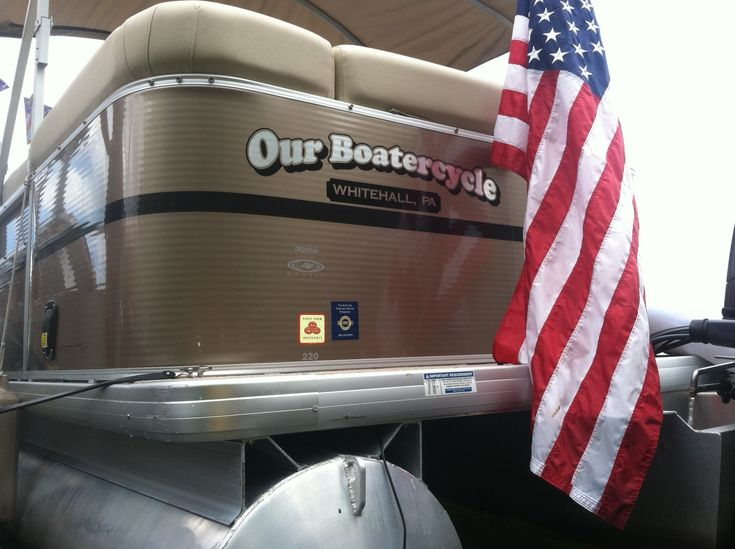 78 Best Images About Pontoon On Pinterest The Boat