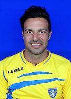 Italian League Serie B -2014-2015 / <br />  Andrea Gessa  - <br />  ( Frosinone Calcio )