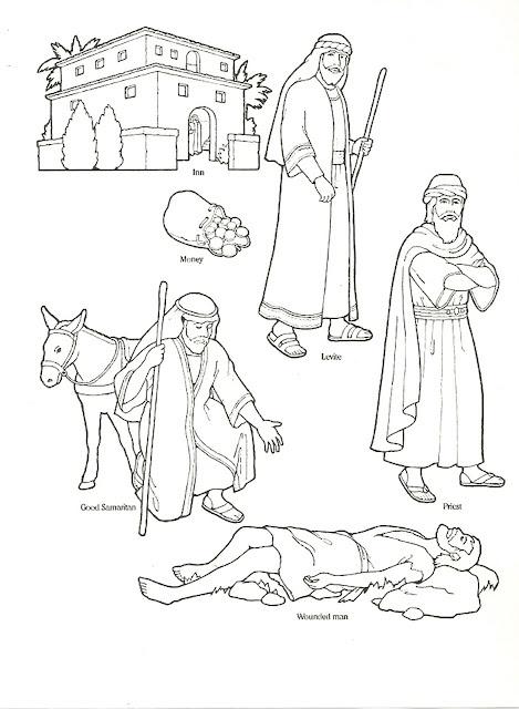 23 best images about bible the good samaritan on pinterest