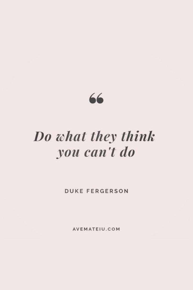 Motivational Quote Of The Day – February 10, 2019