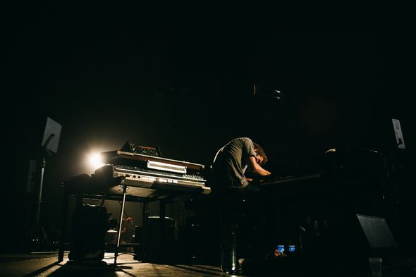 Nils Frahm – West Coast Tour announced with Ólafur Arnalds & Hauschka
