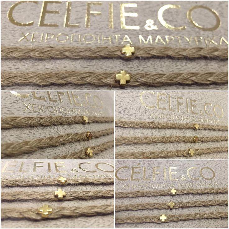 Χειροποίητα μαρτυρικά Ceflie & Co! Θα τα φοράτε για πολύ καιρό μετά την βάπτιση....! shop online www.angelscouture.gr