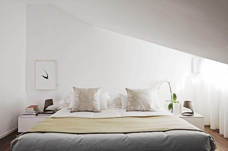 Ecco qualche consiglio per dipingere la camera da letto se stai per imbiancare casa: di che colore sei?
