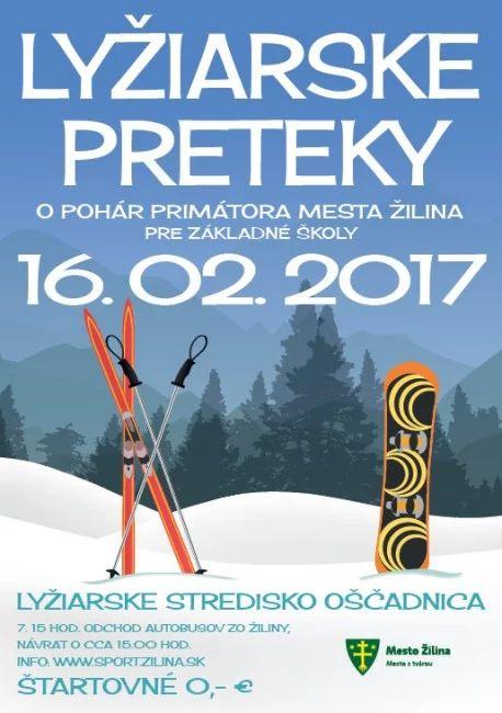 Žiaci základných škôl budú opäť súťažiť o Pohár primátora mesta Žilina
