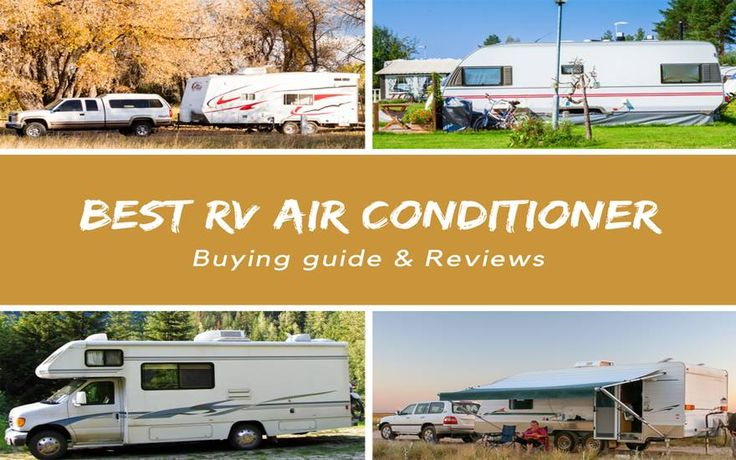 RVs can be considered as comfortable homes for a majority of people. However, most people often use them as the perfect getaways for exploring outdoor scenes. RVs are just mobile homes that will allow you enjoy the comfort you could have enjoyed at your home whenever you are out in the campsites, beaches, deserts and even forests.  In as much as RVs are fitted with all the amenities that you might need; their use during summer often becomes quite challenging especially if they aren't fitted…