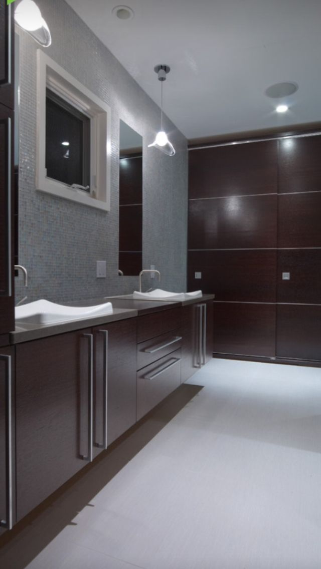 Masculine Bathroom Luxury Interiors Bath And Closets Pinterest