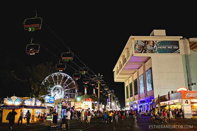 LA County Fair | Things to Do in LA » Local Adventurer >> Currently San Diego