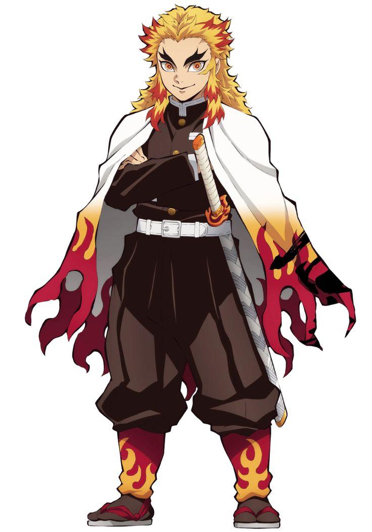 9 karakter hashira terkuat dari serial kimetsu no yaiba · 1. Kimetsu no Yaiba ดาบพิฆาตอสูร แนะนำตัวละคร ทันจิโร่ กลุ่ม ...