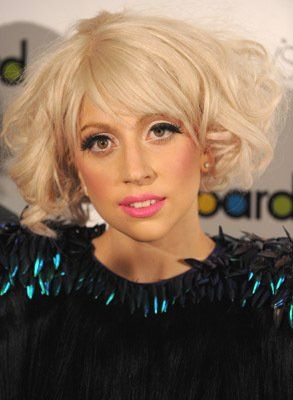 Lady Gaga. IMDb facts & trivia accompanied her bio in Broadcasting Television, Movies, Production/Direction, Cast & Crew, or if providing musical accompanying our singing in all facets of arts.  P.S. if u go on the page for her, please read her trivia & quotes. Esp the trivia...u can find out all kinds off cool info on her & even vote if interesting to you or not, as a newer feature added to the site.