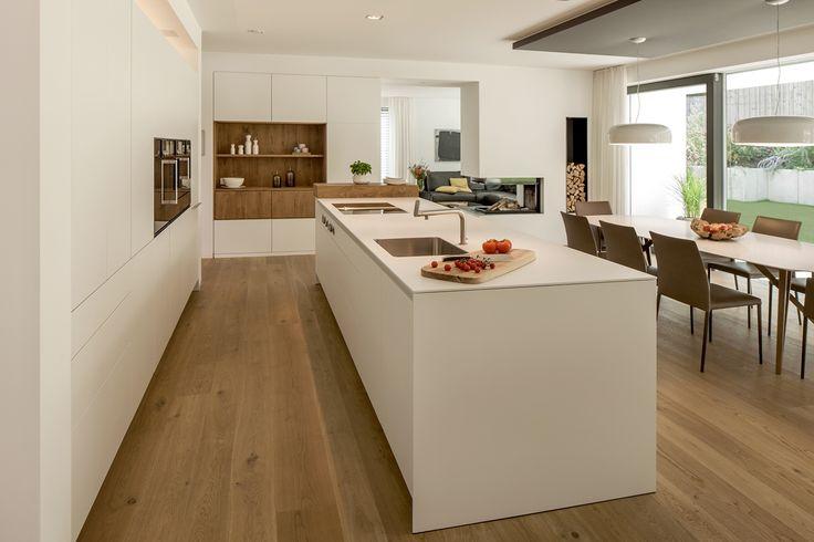 die besten 17 ideen zu kochinsel auf pinterest l k chen mit kochinsel k che kochinsel und. Black Bedroom Furniture Sets. Home Design Ideas