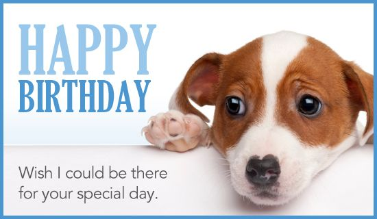 Free Miss Your Birthday eCard - eMail Free Personalized Birthday Cards Online