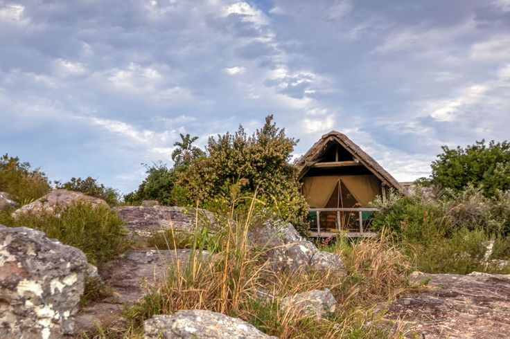 Mtentu Lodge. Photo by Teagan Cunniffe.