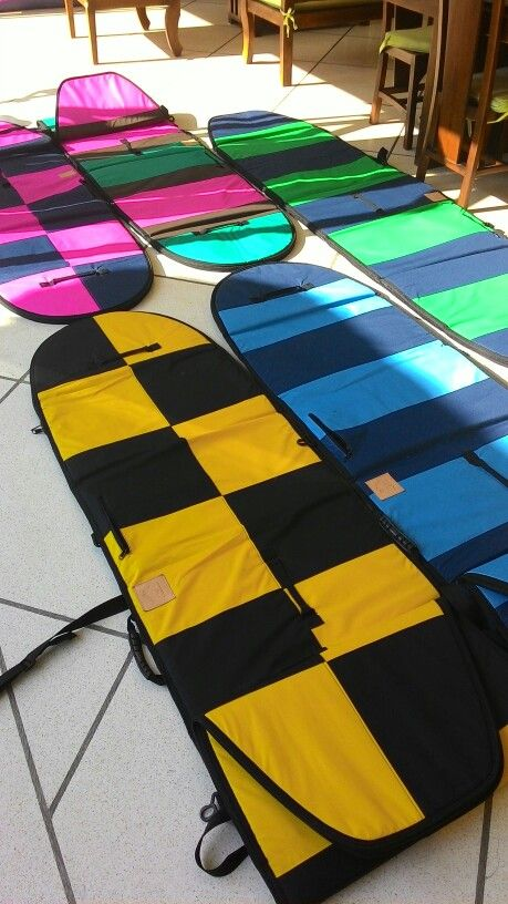 surfbag hard case E.F.S