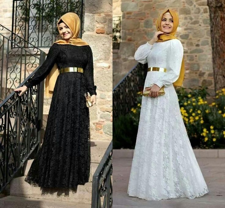 2015 New Long Sleeves Arab Muslim Prom Dresses High Neck Gold Sash White Black Lace Arabic Dresses Evening Dresses Formal Party Dresses, $120.16