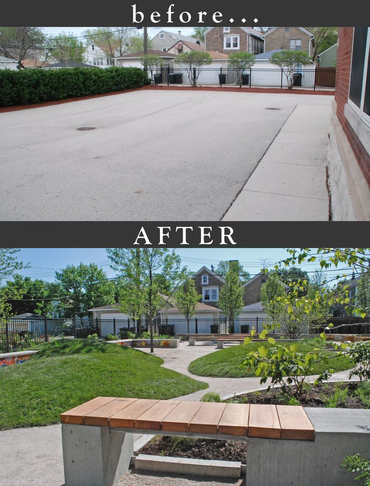 garden design before and after evergreen academy cullitonquinncom our school gardens before and after pinterest gardens design and evergreen