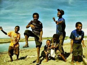 Buku Untuk Papua- donate books now!