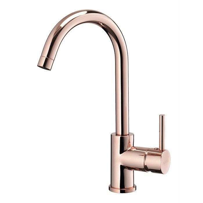 Envoy Single Lever Monobloc Tap