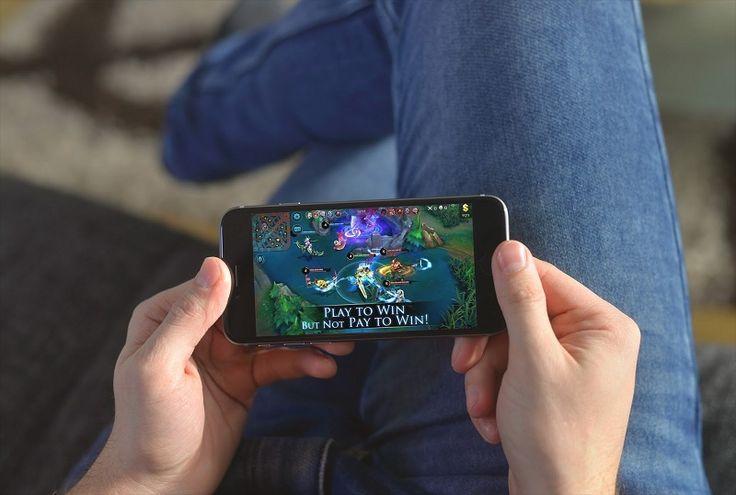 Hero Mobile Legends Ramah bagi Pemula,Tidak Jadi Atm