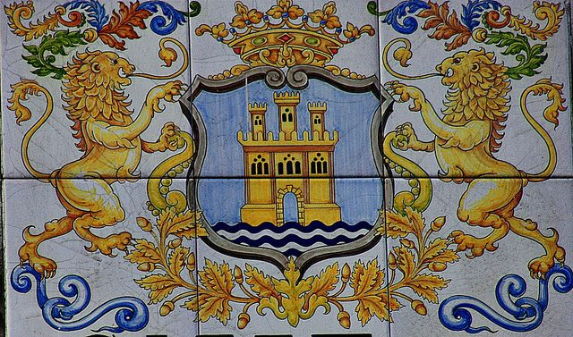 2009 Best Mosaicos Y Azulejos Images On Pinterest Tiles