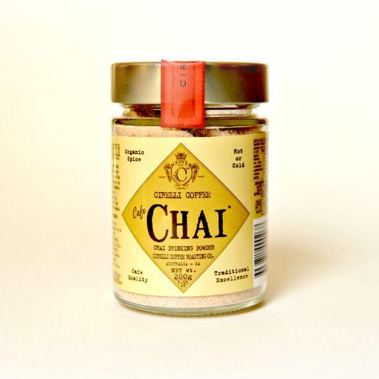 Cirelli Cafe Chai