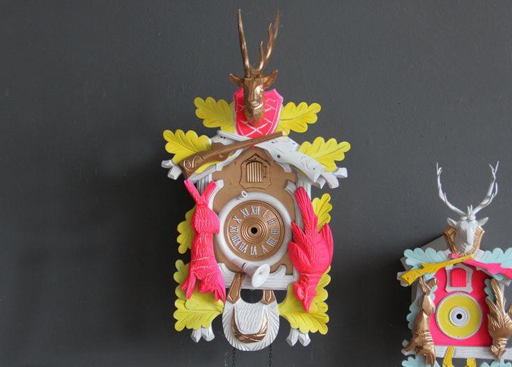 neon-cuckoo-clock