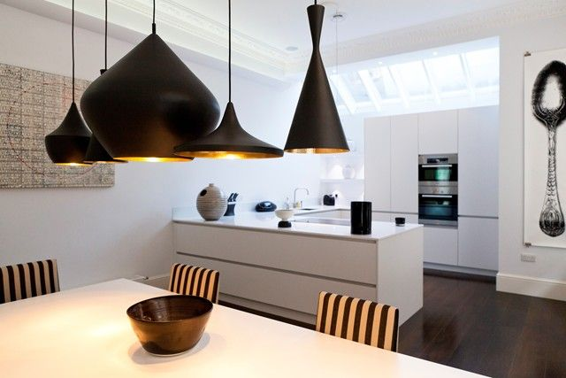 Back Catalogue - BLACK & WHITE Kensington Gardens Square, W2 - Luxury property for sale in Notting Hill W11, Bayswater W2 & West London | Do...