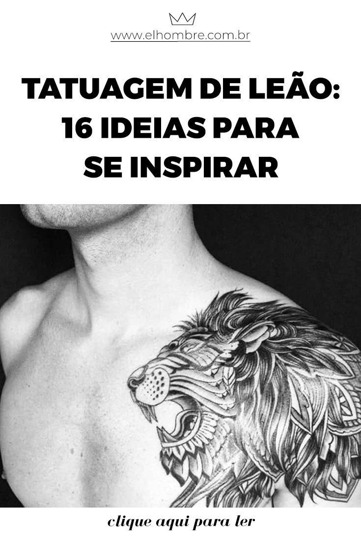 Como Escolher Tatuagem Homem pin em tatuagens