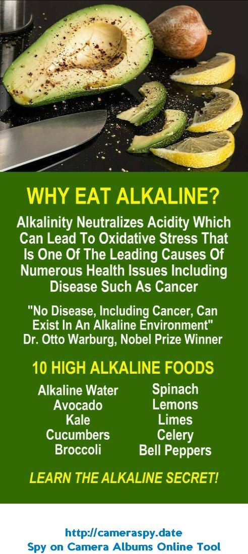 why eat alkaline 10 high alkaline foods learn about zija s