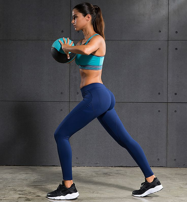 Get this push up leggings and rock the athletic look you've always dreamt of!  #LeggingsSport