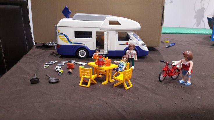 plus de 25 id es uniques dans la cat gorie camping car playmobil sur pinterest car playmobil. Black Bedroom Furniture Sets. Home Design Ideas