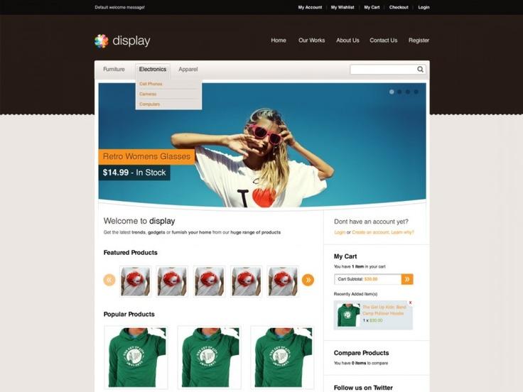HelloDisplay | Premium Magento Themes | HelloThemes | ecomm lovers