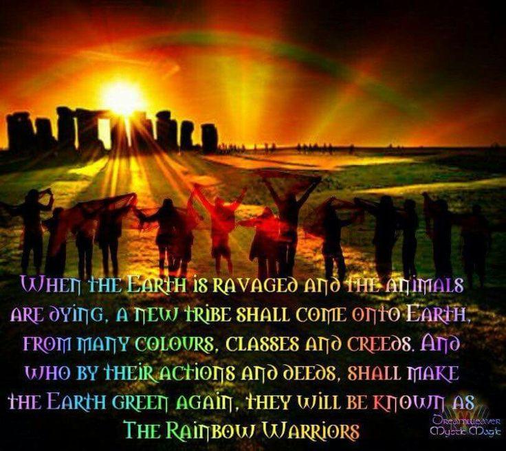 Native American Rainbow Warriors: 69 Best Rainbow Warrior Images On Pinterest