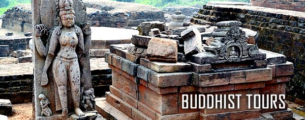 #Buddhism, the earliest and the largest religions of the world flourished in India from the 3rd century BC to the end of the 9th century AD. Every year, millions of Buddhist pilgrims make their way to India with different tour Itineraries and packages. Several imperative destinations in India are related to life and passing away of the Buddha and Buddhism. Tourism Orissa made to offer a distinctive #Buddhist #Tour to #Orissa within a short time span.
