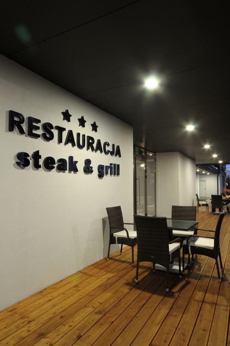 Restauracja Steak & Grill