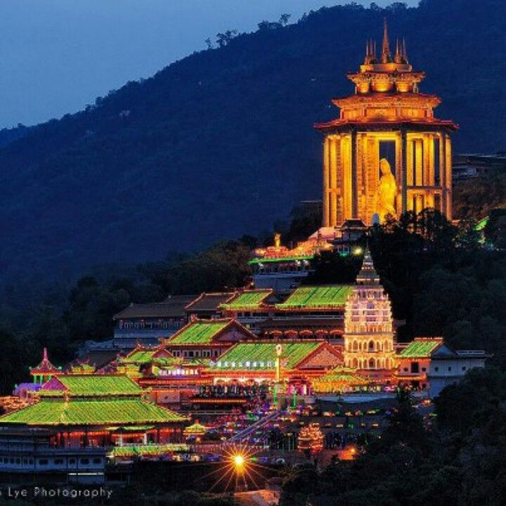 Beautiful Places In Malaysia With Description: 17 Best Ideas About Penang Island On Pinterest