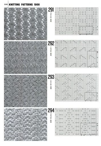 Knitting patterns book 1000_NV7183 - jam - Àlbums web de Picasa