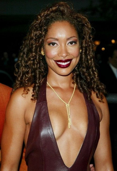 Gina torres pussy — 1
