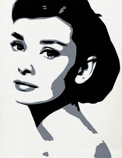 1000+ ideas about Audrey Hepburn Tattoo on Pinterest ...