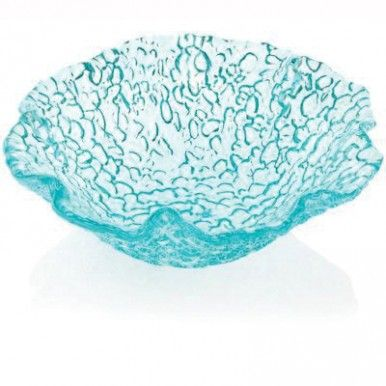 IVV Bouquet Bowl Turquoise