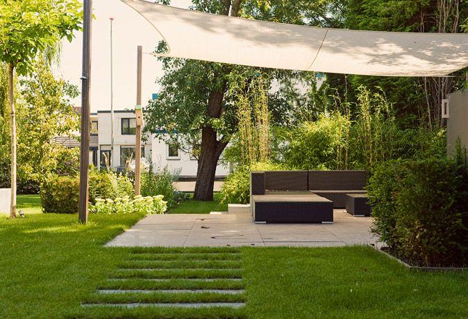 www buytengewoon nl  tuinontwerp   tuinaanleg   tuinonderhoud  Stijlvolle villatuin in Alphen