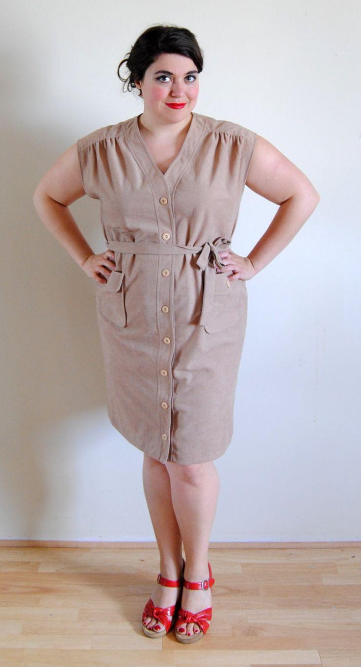 Alle Kleider sommerkleider in übergrößen : Die besten 25+ Camel plus size dresses Ideen auf Pinterest ...