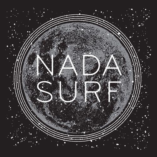 Resultado de imagen de nada surf logo