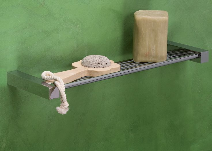 Shower Shelf by Ecco Collection. #ViolekDesign